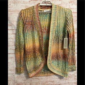 RD cardigan Style sweater